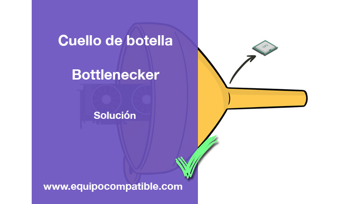 Cuello de botella - Bottleneck